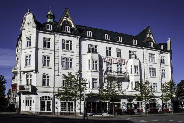 Hotel Saxildhus Kolding | Hoteller Kolding