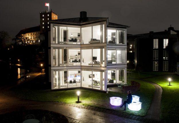 Kolding Hotel Lejligheder | Hoteller Kolding